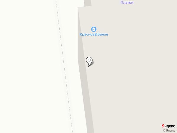 Чеки Омск на карте Омска