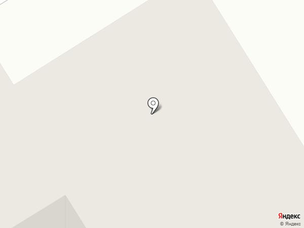 Связь-Город на карте Сургута
