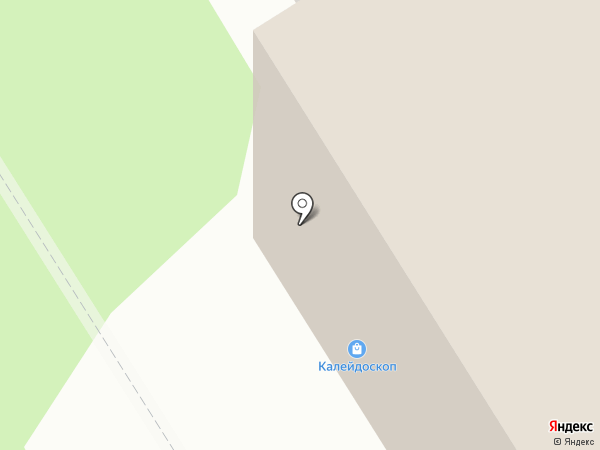 Калейдоскоп на карте Сургута