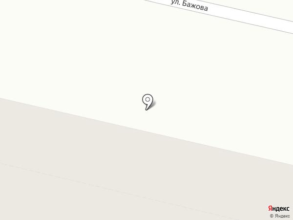 Банк ФК Открытие, ПАО на карте Сургута
