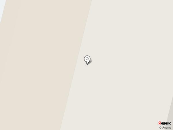 Багетная мастерская на карте Сургута