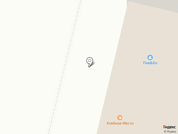 Банк Финсервис на карте Сургута