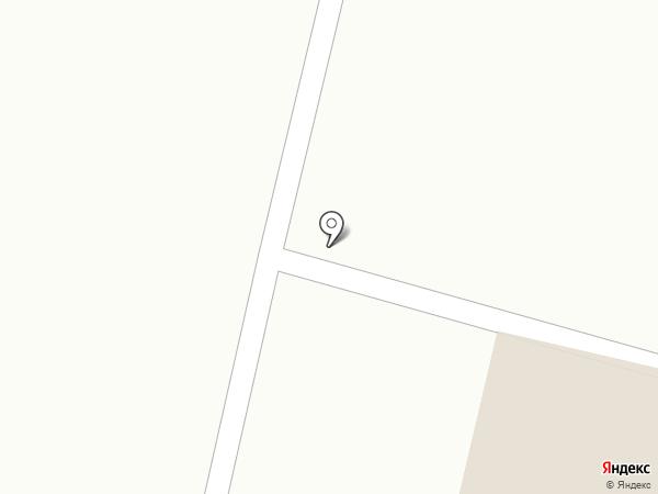 БУХСЕРВИС на карте Сургута