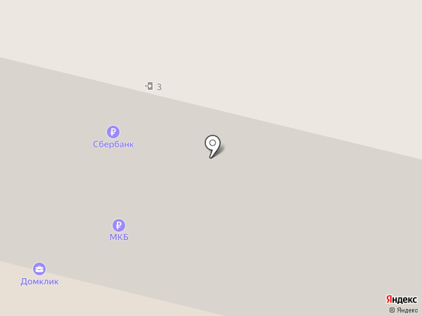 MAN ON на карте Сургута