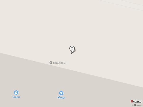 Пойдём! на карте Сургута