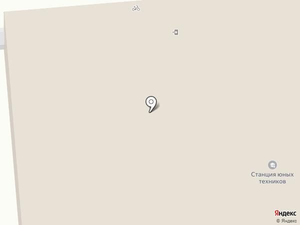 Торгово-производственная компания на карте Омска