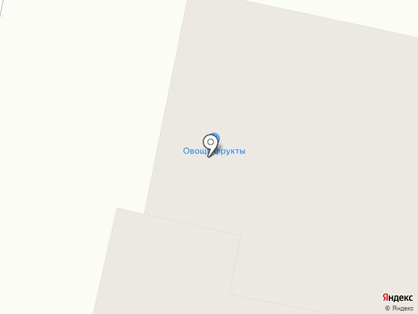 На Майской, ТСЖ на карте Сургута