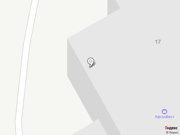 ЮграТрансСервис на карте Сургута