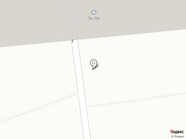 AMX24.ru на карте Омска