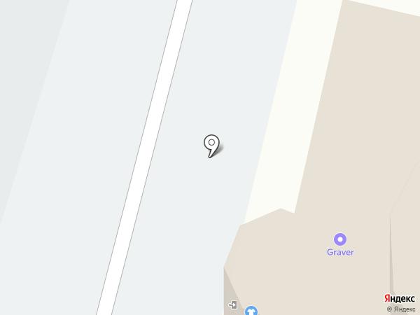 Ре-Старт на карте Сургута