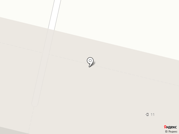 CLEAN HOME на карте Сургута