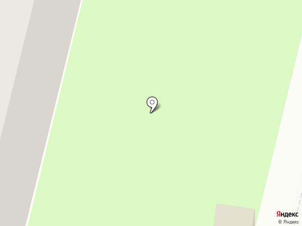 Салон цветов на карте Сургута