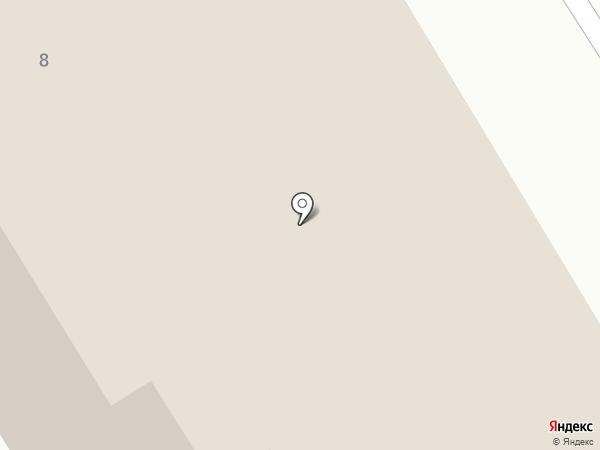 Управление общего обеспечения деятельности Администрации г. Сургута на карте Сургута