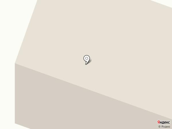 АЛСИ-ГРУПП на карте Сургута