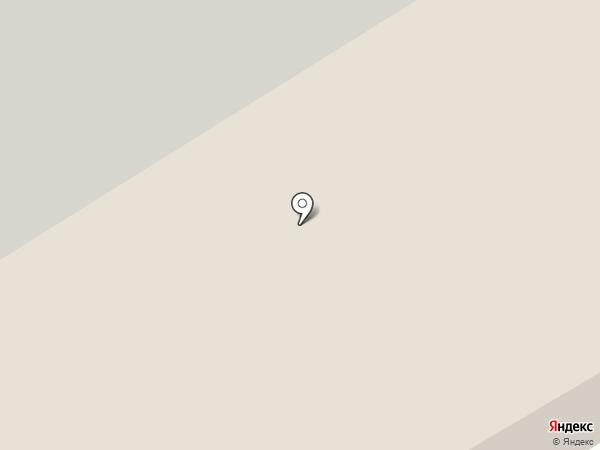 Бюро на карте Сургута