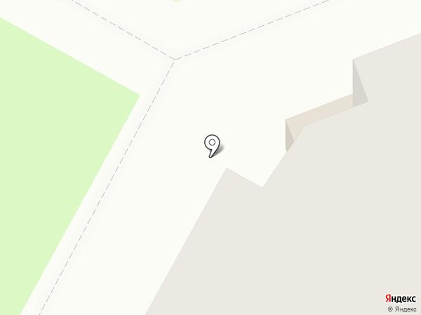 Счастливый Бамбук на карте Сургута