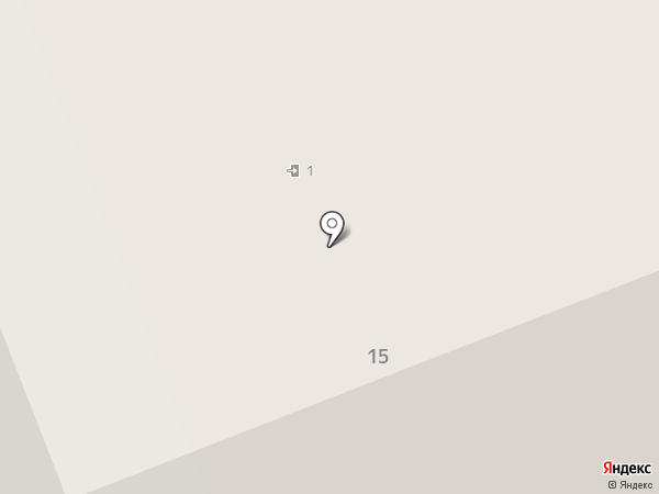Союз на карте Сургута