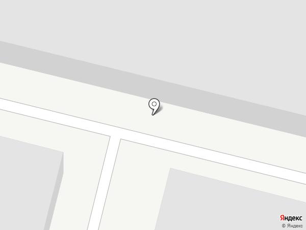 Абсолют-Авто на карте Сургута