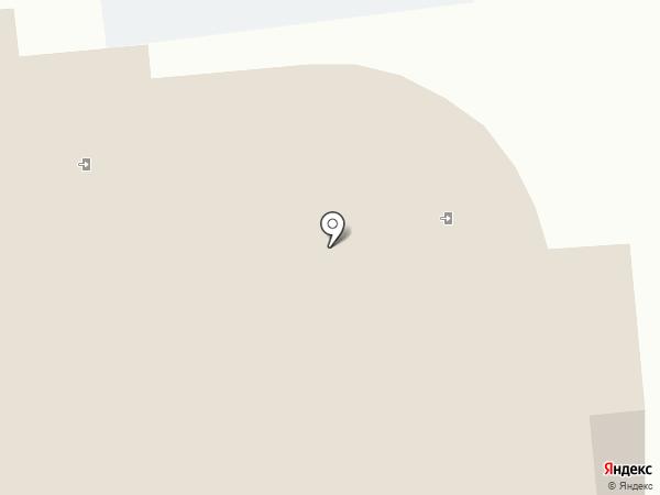 Бухара на карте Омска