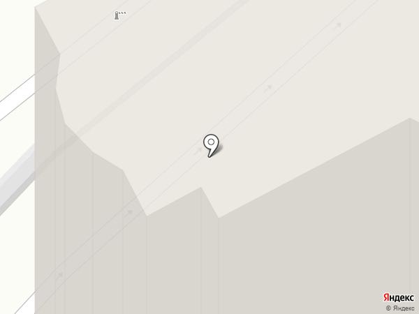 Gala Hotel на карте Сургута