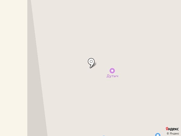 СКБ-банк, ПАО на карте Сургута
