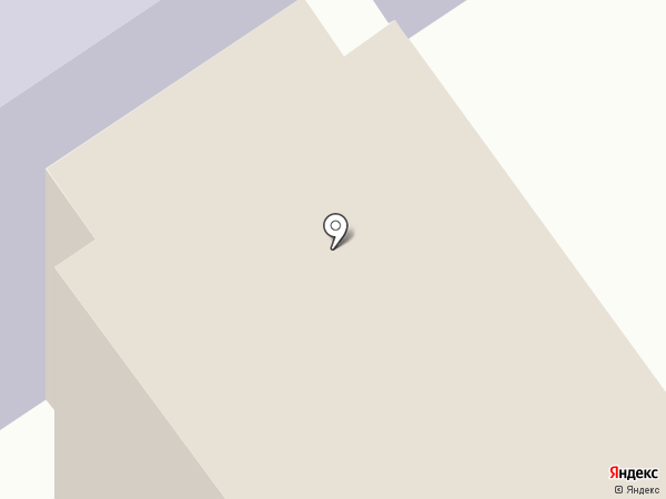 ВИС на карте Сургута