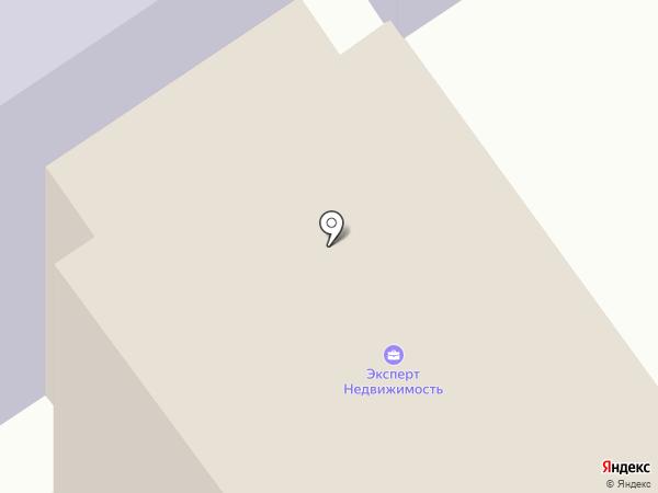 TOURE-de-LUXE на карте Сургута