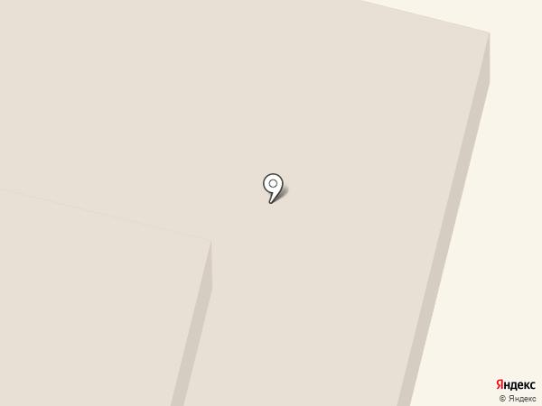 Центр развития индустрии красоты на карте Сургута