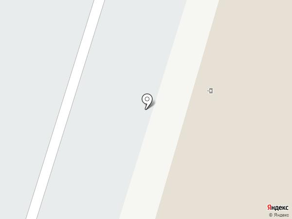 НАДОМАРКЕТ на карте Сургута