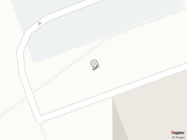 Проектная фирма на карте Сургута