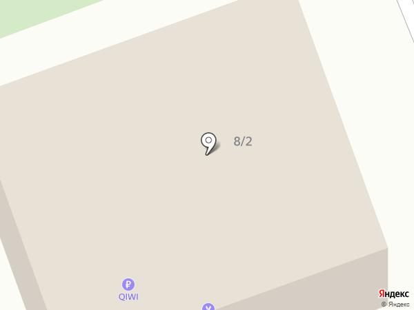 Оксалис на карте Сургута