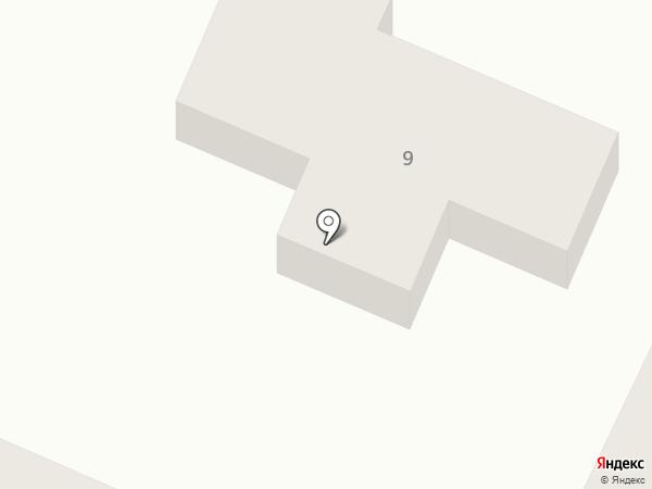 АбсолютСтрой на карте Омска