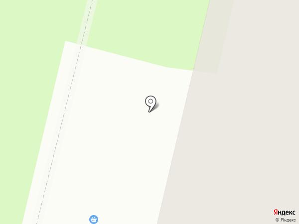 Фемида на карте Сургута