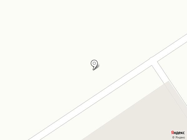 Сургутская замочная компания на карте Сургута