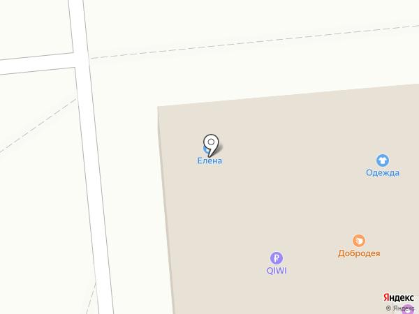 TELEPHONE на карте Омска