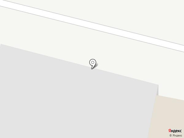АртСевер на карте Сургута
