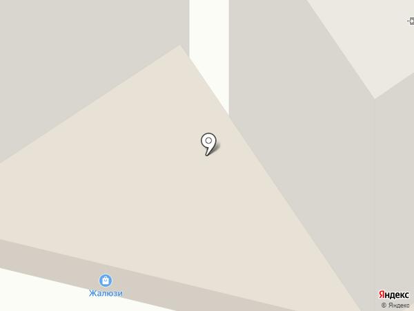 DekaLux на карте Сургута