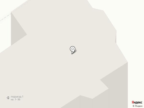 Прокат инструмента №1 на карте Сургута