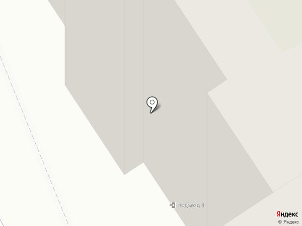 Iren Стиль на карте Сургута