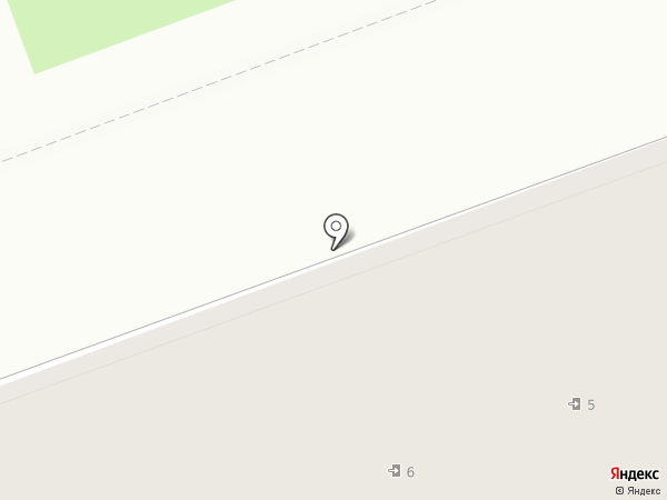 Кабинет психолога на карте Сургута