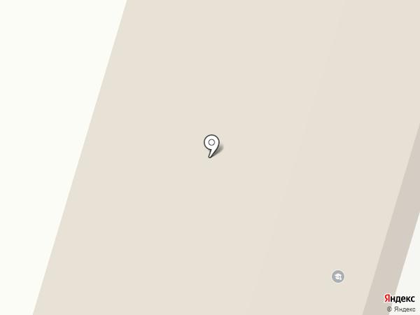 Исправительная колония №11 на карте Сургута