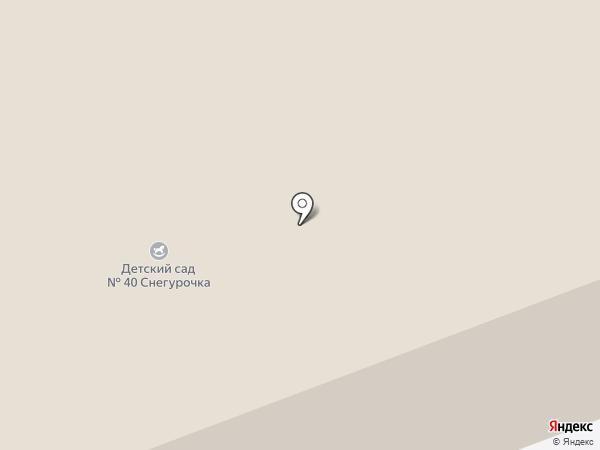 Сургутская федерация Тхэквондо на карте Сургута