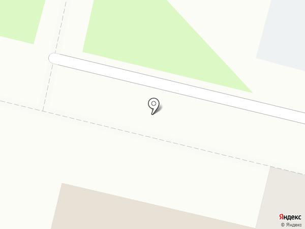Сбербанк, ПАО на карте Сургута
