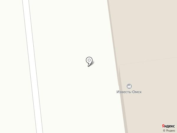 Автоспец-Инструмент на карте Омска