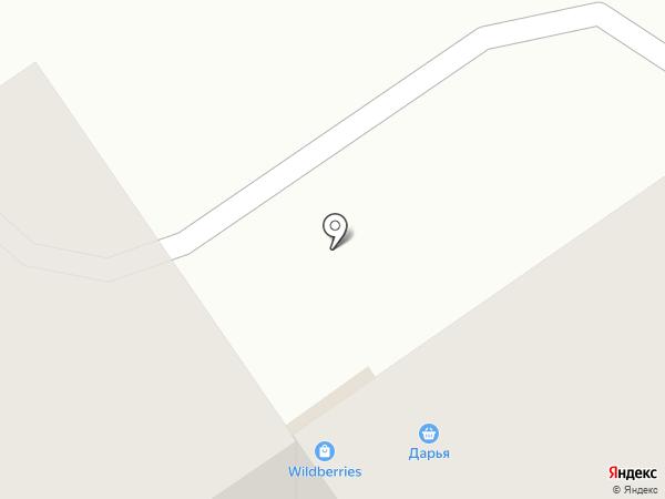 Сургутская Профессиональная Компания на карте Сургута