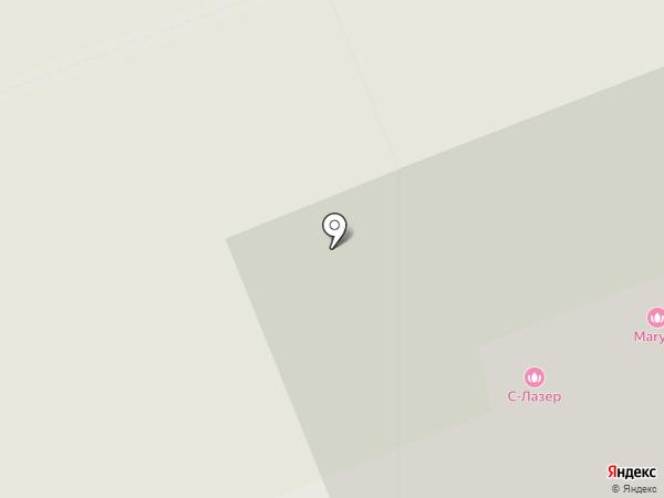 Романтик Саунд на карте Сургута