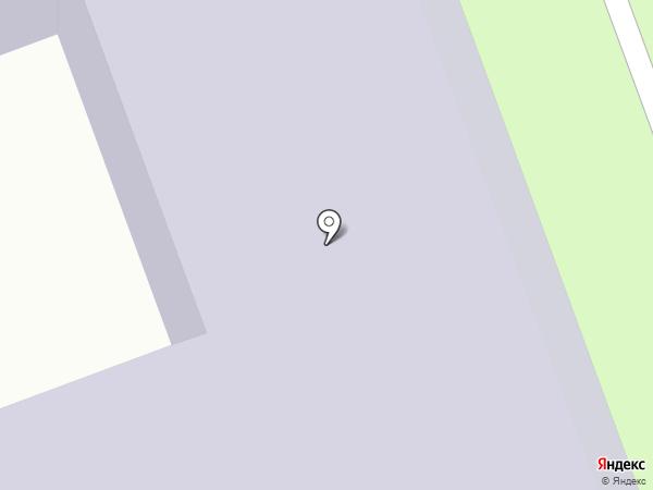 Зоопарк на карте Сургута