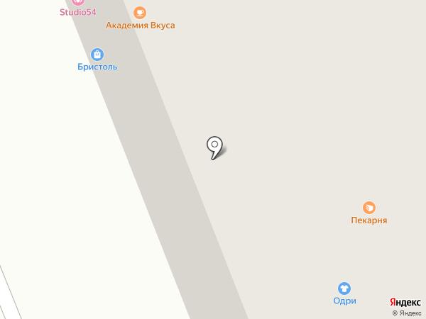 МТС-банк, ПАО на карте Сургута
