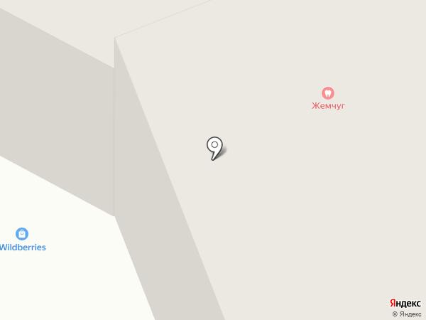 Детский центр хореографии и пластики на карте Сургута