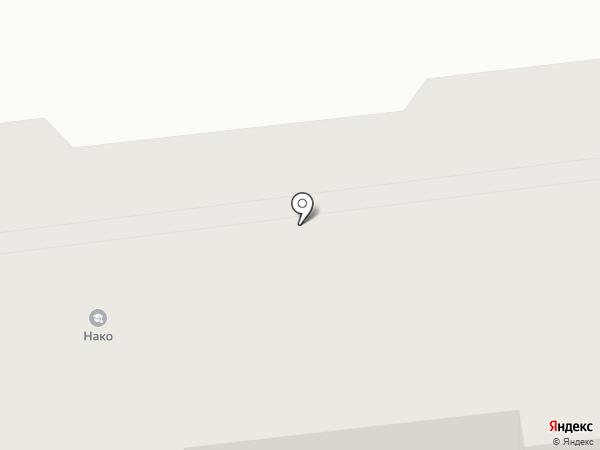 Аварком.РФ на карте Омска